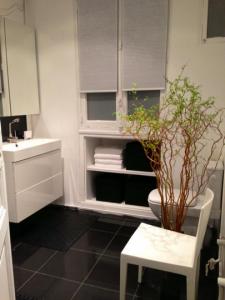 salle de bain Rue de Dunkerque